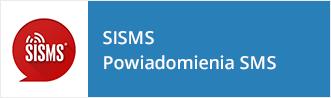 powiadamianie SISMS